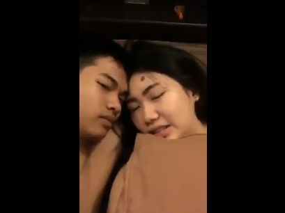 แฟนสาวขอแฟนหนุ่มให้เย็ดอีกน้ำ